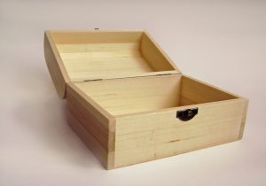 comprar cajas de madera - fiestas en barco