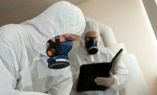 limpieza de amianto