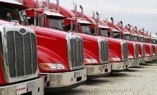 recambios camion