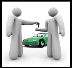 transferencia de vehículos tasas