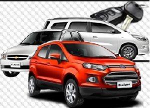 alquiler de carros en bogota precios
